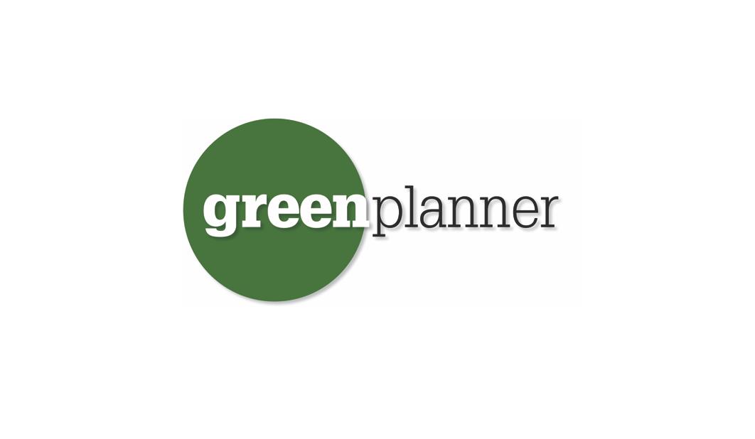 Green Planner HP