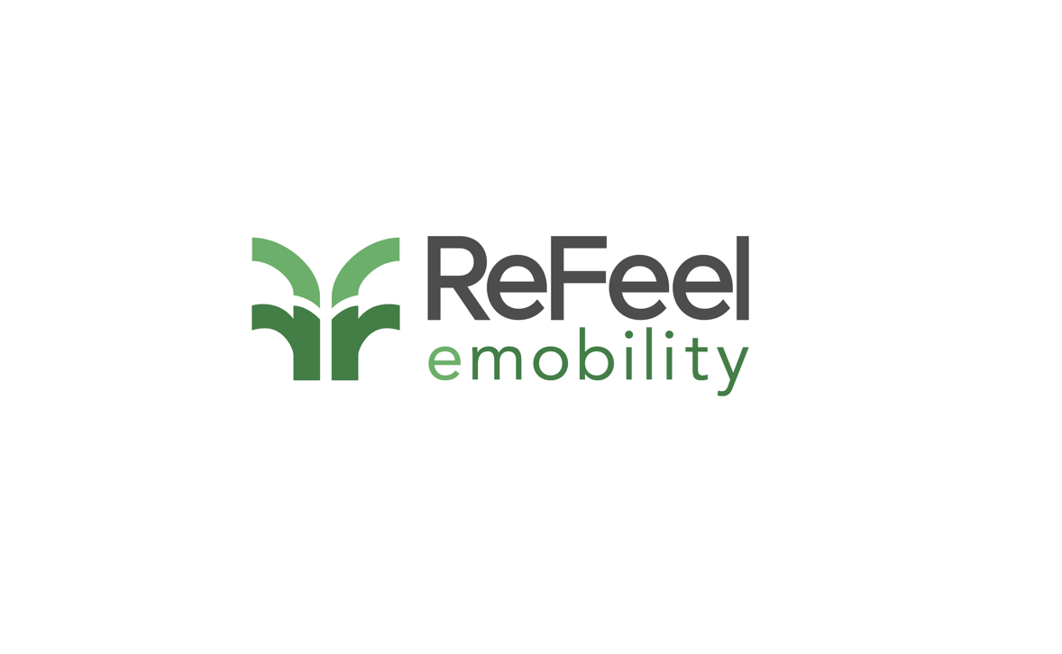 Refeel emobility HP