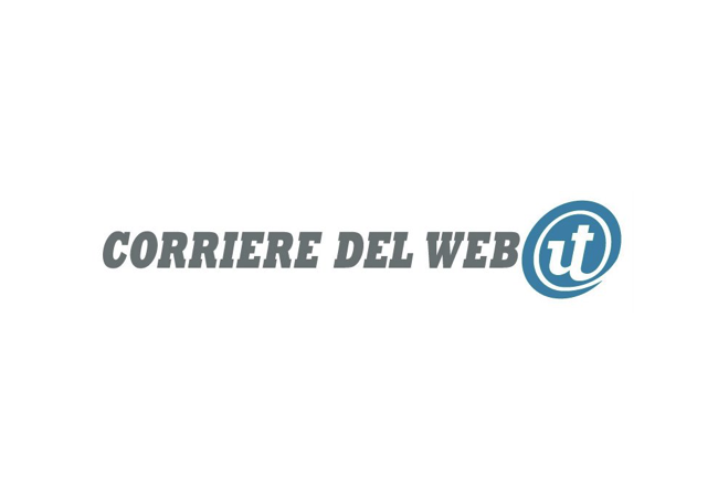 Corriere del Web HP