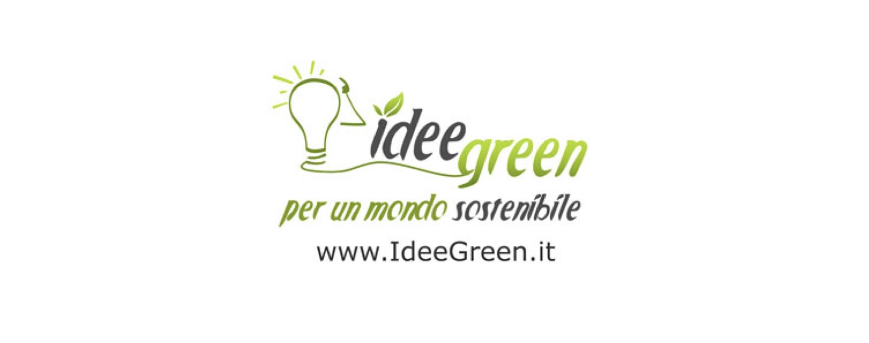 IdeeGreen Web